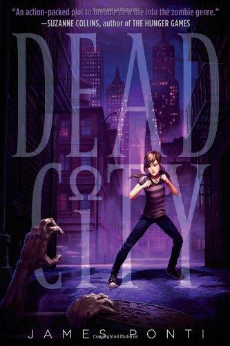 Dead City (Aladdin In Nyc Halloween)