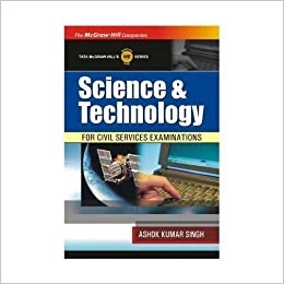 Science book for UPSC
