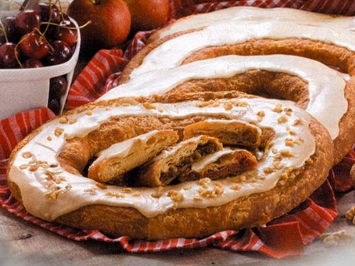 O & H Danish Kringle of the Month Gift, 12 consecutive months by O&H Danish Bakery (Image #1)