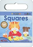 Squares - Site Based CD, Pamela Hall, 1602704953