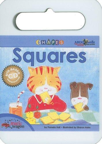 Download Squares (Shapes) pdf
