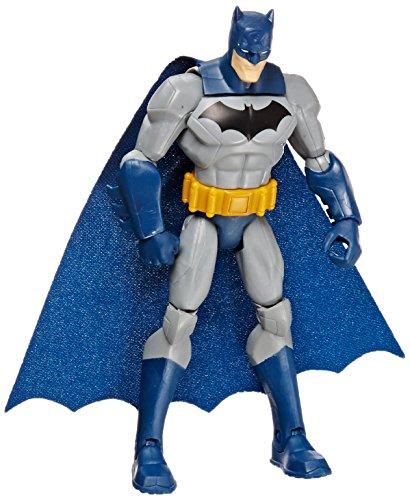 blue batman cowl - 4