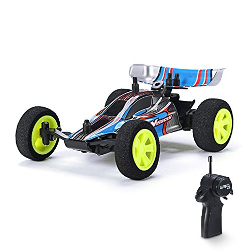 REALACC 1/32 Scale 2.4Ghz RC Car High Speed Racing Car Multiplier in Parallel Operate USB Charging Edition Radio Controlled RC Formula Car RC Toy - Parallel Car