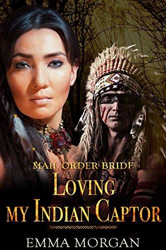Mail Order Bride Loving Indian ebook product image