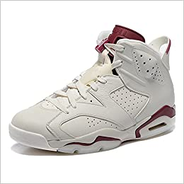 0c0cc7bdb6343 jo theakston Performance Sports Shoes Air Jordan 6 Red Retro Replica ...