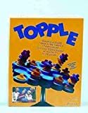 Pressman Toy - Original Topple Board Game Review and Comparison