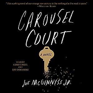 Carousel Court Audiobook