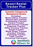 Resort Rental Tracker Plus [Download]