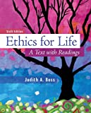 Ethics for Life, Judith Boss, 0078038332