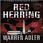 Red Herring: A Fiona Fitzgerald Novel, Book 9 | Warren Adler