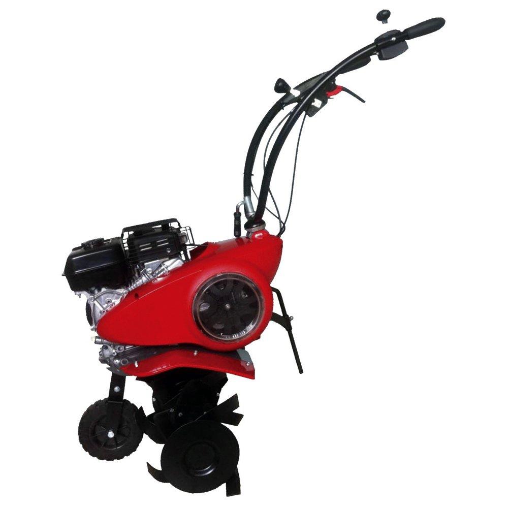 Lazer XPB Vario - bineuse motobêche a gasolina - Honda GX PRP - 160 cc - anchura: 80 cm - 3 velocidades: Amazon.es: Bricolaje y herramientas