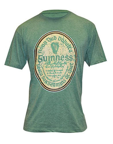 guinness-green-gaelic-label-tee