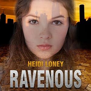 Ravenous Audiobook