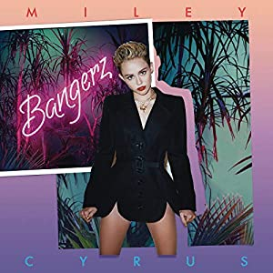 Bangerz (Deluxe Version) [Explicit] - Wrecking Ball -  - <strong>Miley Cyrus</strong>