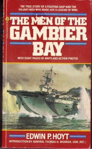 Men of the Gambier Bay