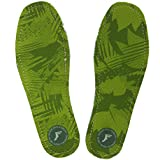 エフピーインソール (FPINSOLES) FP-KINGFOAM INSOLES YELLOW CAMO 3mm (25cm/25.5cm)