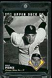 1994 Upper Deck All Time Heroes Baseball Card #133