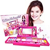 Best MasterPieces Toys For 4 Year Girls - Fashion Makeup Vanity Cosmetics Set - Deluxe Cosmetic Review