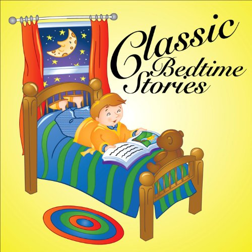 classic bedtime stories - 7