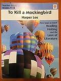 To Kill a Mockingbird Teacher Guide, Novel Units, Inc. Staff, 1561371572