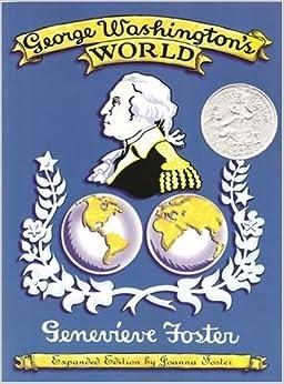 Image result for george washington's world