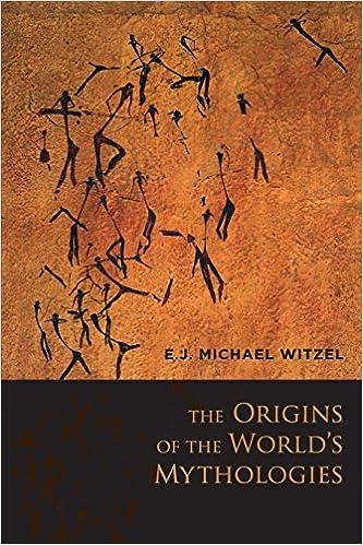 Amazon the origins of the worlds mythologies 9780199812851 the origins of the worlds mythologies 1st edition fandeluxe Gallery