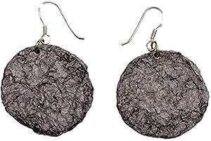 Sana'a Kayum Women's Gray Drop & Dangle Earring
