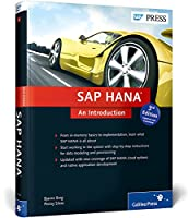 SAP HANA: An Introduction, 3rd Edition Front Cover
