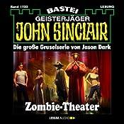 Zombie-Theater (John Sinclair 1732) | Jason Dark