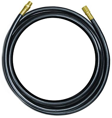 Hot Max 24200 10 Foot Extension/Appliance Hose For Propane or Natural Gas by Hot Max