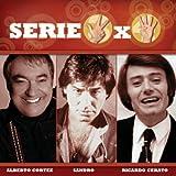 Serie 3x4 (Alberto Cortez, Sandro, Ricardo Ceratto)