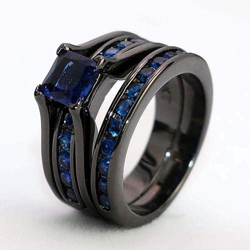 wedding ring set  product image 3
