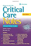 img - for Critical Care Notes: Clinical Pocket Guide book / textbook / text book