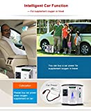 TTLIFE Air Purifier Home-use Portable Oxygen