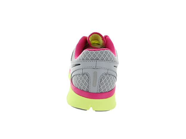 dbf6857dc216 Nike Womens Flex 2013 RN Running Sneakers Wolf Grey Volt Ice Vivid Pink Anthracite  10 B(M) US  Amazon.in  Shoes   Handbags