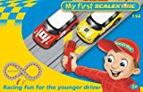 Micro Scalextric G1030 My First Scalextric Set 1 1:64 Scale Race Set