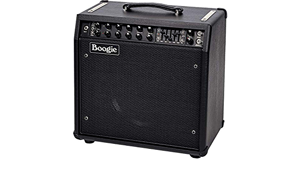 Mesa Boogie Mark Five:35 · Amplificador guitarra eléctrica ...