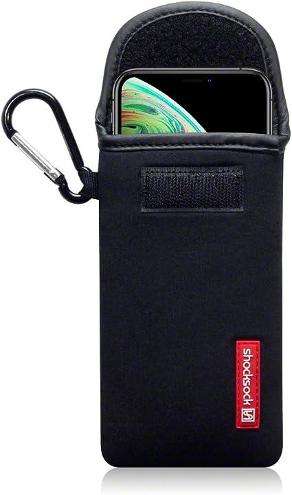 custodia iphone x a sacchetto