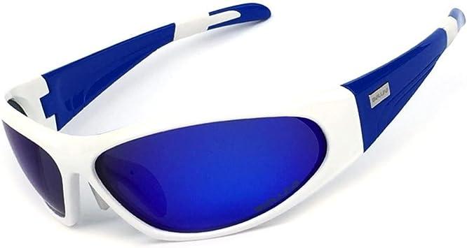 Feiledi® Gafas polarizadas para Bicicleta de Montaña, Gafas de ...