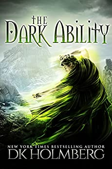 The Dark Ability by [Holmberg, D.K.]