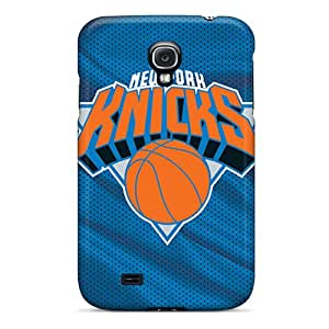 Excellent Hard Phone Case For Samsung Galaxy S4 With Support Your Personal Customized Vivid Oklahoma City Thunder Image ErleneRobinson