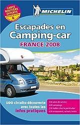 Escapades en Camping-car : France