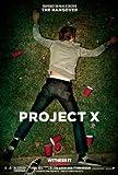 Project X Poster ( 11 x 17 - 28cm x 44cm ) (2012)