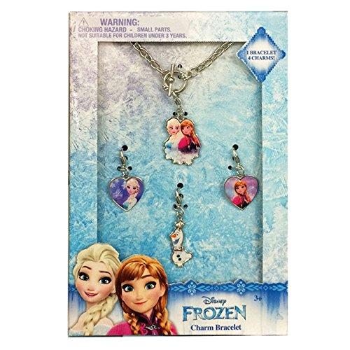 Amazoncom Disney Frozen Jewelry Box Toys Games