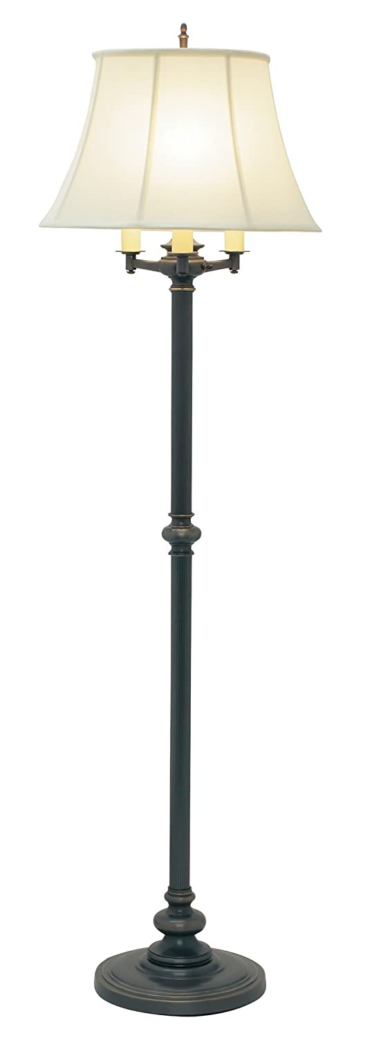 House Of Troy N603 Ob Newport Collection Portable 66 Inch