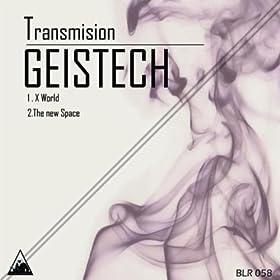 Amazon.com: Transmision: Geistech: MP3 Downloads