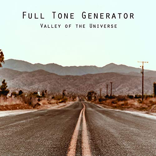 Valley Of The Universe [Explicit]