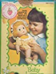Baby Lemon Meringue Strawberry Shortcake Blow Kiss Doll