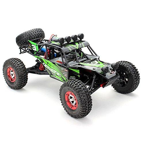 Toy, Play, Game, Feiyue FY03 Eagle-3 1/12 2.4G 4WD Desert Off-Road RC Car The Best Gift For Children Children's Toys, Kids, Children