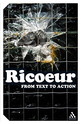 Download From Text to Action (Continuum Impacts) pdf epub